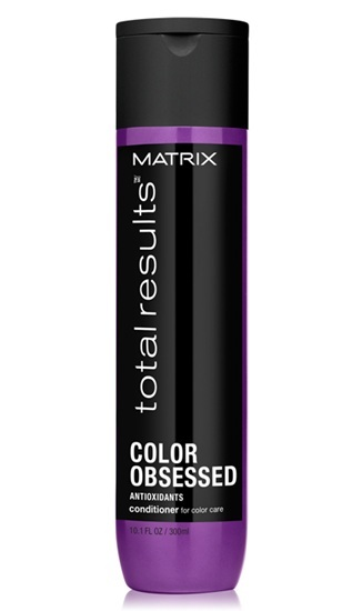 Primary image for Matrix Total Results Color Obsessed Conditioner 10.1 oz