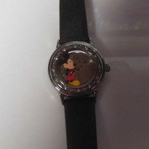 Disney Mickey Mouse Crystal Watch  - $24.26