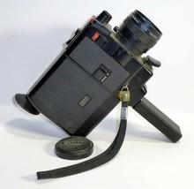CANON-310-XL-Super-8-Movie-Camera & Original Case -Tested- IN GOOD-CONDI... - $145.00