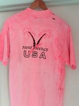Vintage O'Neill T Shirt Large PURE ENERGY U/.S.A. LOGO - $13.99