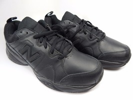 New Balance 609 v3 Men's Training Shoes Size US 9 M (D) EU 42.5 Black MX609BX3