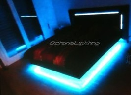 OCTANE LIGHTING Rgb Led Color Changing Bedroom Bed Room Mood Accent Ambi... - $49.45