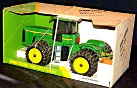 1996 John Deere 9400 4 WD Replica Toy Tractor Collector Edition  1/16 Scale Ertl image 5
