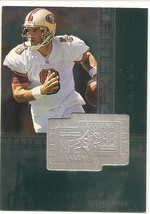 1998 STEVE YOUNG - $3.99