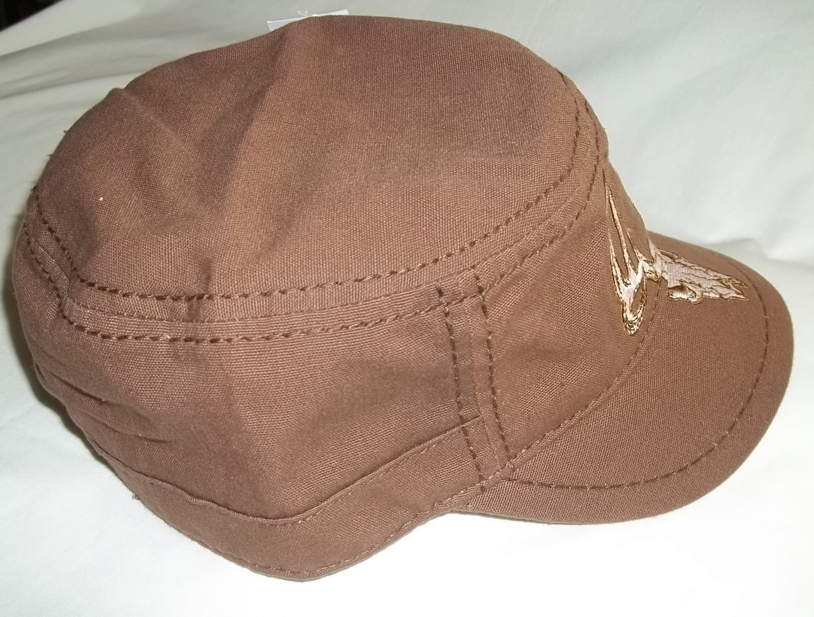 e6d8683dc9f77 Gander Mountain Ladies Brown Hat and 50 similar items