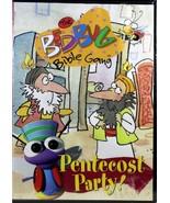 The BedBug Bible Gang: Pentecost Party NEW DVD Kids Animated Christian A... - $11.49