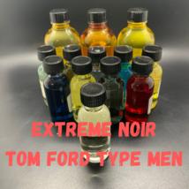 Extreme Noir (Men) Type Fragrance Body Oil - $8.41+
