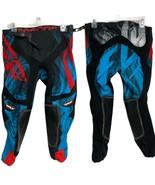 Fly Racing Lite Hydrogen MX/Motocross/ATV Pants 28S (Short) - $69.19