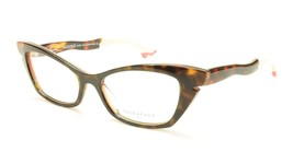 Authentic Face A Face Bocca Sixties 1 Col 461 Dark Tortoise Pink Eyeglasses - $364.57