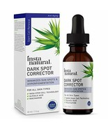 Dark Spot Corrector & Remover - Brightening Serum for Face & Body Made W... - $29.48