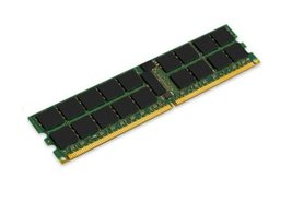 Kingston KTD-WS670 4 GB Dual Rank Memory Module