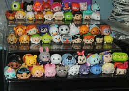 Disney Tsum Tsum Vinyl Medium You Choose Loose Princess Toy Story Mickey... - $1.48+
