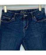Old Navy Girls Skinny Fit Blue Jeans Size 14 - $23.73