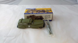 2000 Binary Arts Corp. Collectible Toys of the 40's and 50's U.S. Army C... - $14.01