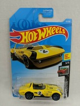 Hot Wheels Corvette Grand Sport Roadster HW Roadster 2019 - $5.44