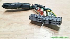 1994-95 honda accord connector trans control 28100-P0J-a02 28100-P0J-A03... - $44.01