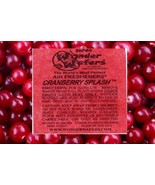16- Wonder Wafers CRANBERRY SPLASH Scent~Amazingly Fresh Air Freshener H... - $7.69