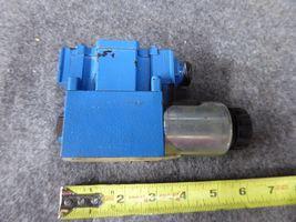 Rexroth Hydraulic Valve 4WE6D61/EG24N9DK23L image 5