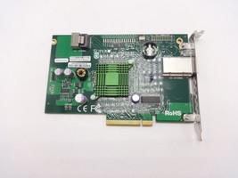 Supermicro AOC-USAS-L4I 3Gb/s 8 Port (4 Internal, 4 External) SAS UIO Me... - $22.28