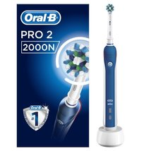 Oral-B Pro 2 2000N Cross Action Electric Toothbrush - $99.00