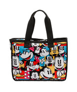 Disney Store Mickey Mouse and Friends Tote New 2018 - $49.95