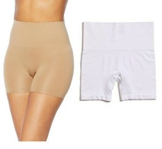 Yummie Seamless Shaping Shortie in Frappe M/L (630828) - $15.83
