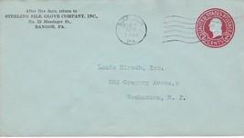 STERLING SILK GLOVE COMPANY INC. BANGOR, PA FEBRUARY 8, 1928 - $2.98