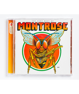 Montrose - The Very Best of Montrose - $7.50