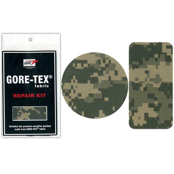 GENUINE U.S. ARMY ACU GORTEX JACKET REPAIR KIT - $16.81