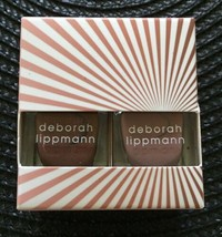 DEBORAH LIPPMANN Nail Polish Set OH DONNA & MODERN LOVE 2 Pc Set NIB FAS... - $7.87