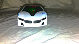 Cool New Car Flashing Led LED Light Music Sound Electric Toy Cars Kids C... - $11.50