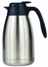 Thermos TGS15SC Stainless Steel Serving Carafe 50 oz - $51.87