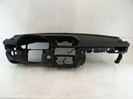 10 Mercedes W212 E63 E550 dashboard, dash board, black 2126802387 - $558.99