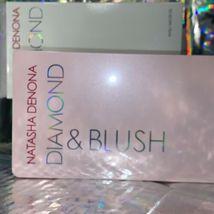 New In Box Natasha Denona Diamond Glow Blush And Highlight Palette DARYA image 4