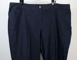 Lane Bryant Womens Dress Pants Size 24, Measures 46 x 31 - $16.82