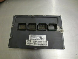 GRQ610 Engine Control Module ECU 2006 Jeep Commander 3.7 56044742AD - $79.00
