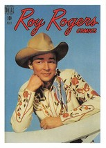 1992 Arrowpatch Roy Rogers Comics Trading Card #17 > Trigger > Happy Trail - $0.99