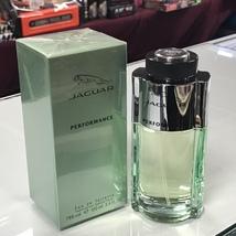 Jaguar Performance by Jaguar for Men 3.4 fl.oz / 100 ml eau de toilette spray - $23.98