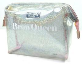 Benefit San Francisco Brow Queen Doctor Bag Large Makeup Bag NEW  - $19.95