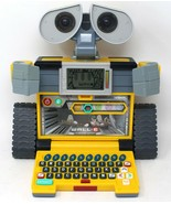 DISNEY PIXAR VTECH WALL-E Learning Laptop Educational Computer EXC WORKI... - £18.86 GBP