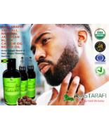 Rastarafi Premium Beard Oil 8 Oz | Grow Thicker Fuller Beard Fast -Beard... - $8.95+