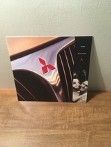 1998 Mitsubishi Full Line Sales Brochure - $9.89