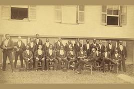 African American baseball team, Danbury, Connecticut - $19.97