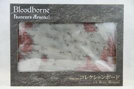 Gecco Bloodborne Hunter's Arsenal Collection Board 1/6 Scale Accessory NEW - $52.24