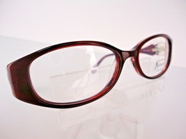 NEW Guess by Marciano GM186 Burgundy 52 x 16 135 mm Eyeglass Frame - $42.04