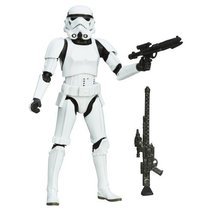 Stormtrooper #09 Star Wars Black Series 6 Inch Action Figure - $39.59