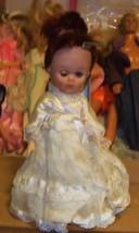 Doll - Vintage 1950's Plastic Doll - $9.00