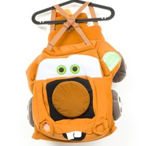Tow Mater Cars Costume Disney Pixar Over Shoulder L Youth Halloween Dres... - $1.521,84 MXN