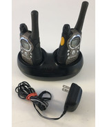 Motorola Talkabout T6500 Two Way Radio Walkie Talkie Set with Charger - $34.64