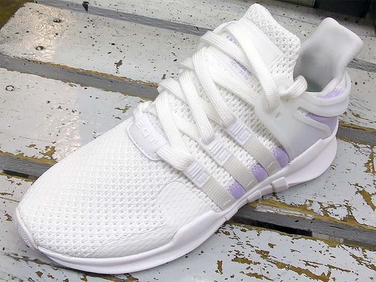 Adidas originali eqt appoggio avanzata w e 46 oggetti simili